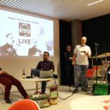 SPIELRAUM - Vive La France mit FUMS & Grätsch 7